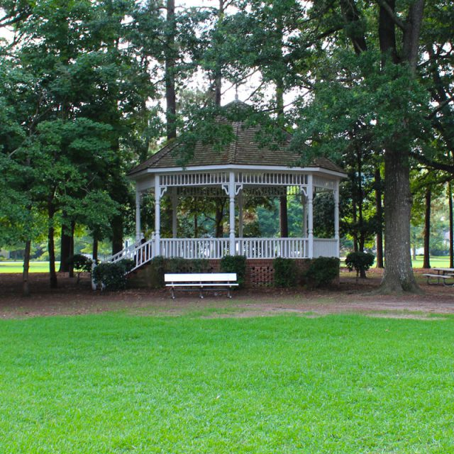 State & City Parks