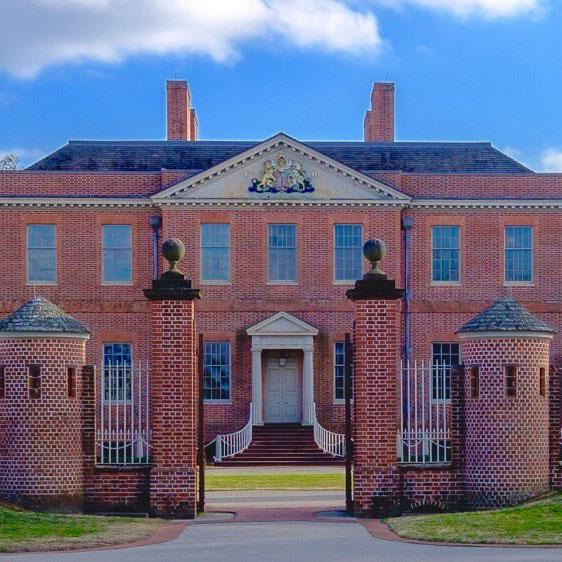 History in Goldsboro